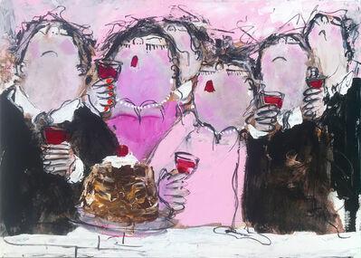 Gerdine Duijsens, 'Big Party', 2019