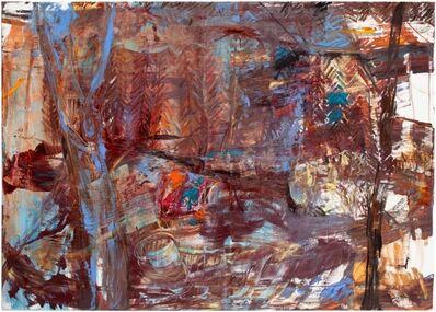 Anna Retulainen, 'Studio Gbecon, shadow', 2013