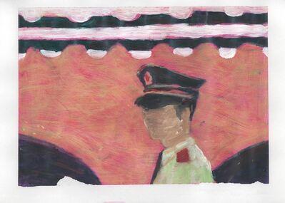 Bruno Pacheco, 'Enguard - Souvenirs', 2005