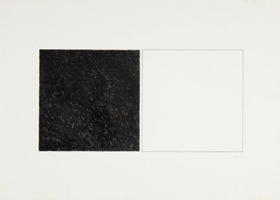 Carmen Gloria Morales, '7427', 1974