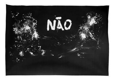 Gustavo Speridião, 'Não', 2014