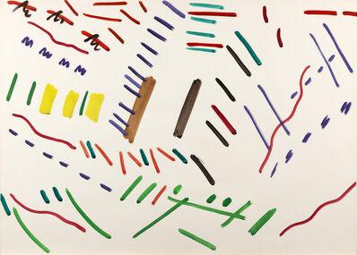 Yuriy Zlotnikov, 'Abstraction'