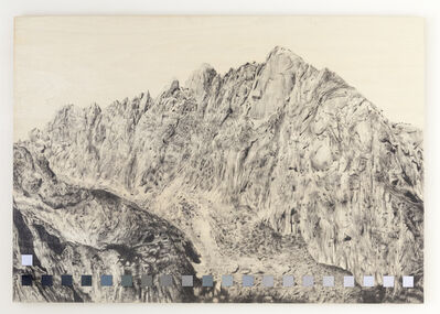 Giuseppe Stampone, 'Welcome to Gransasso / 4', 2018