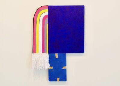 Fukuko Harris, 'Assemblage No 2', 2018