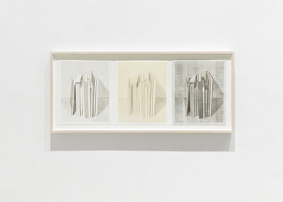 Carl Hammoud, 'Evidence of Absence', 2021