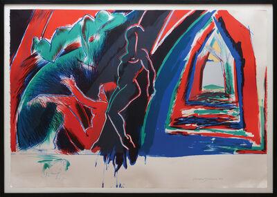 Allen Jones, 'The Promontory (from Islands).', 1988