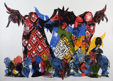 Option Nyahunzvi, 'Takanganwa Vadzimu', 2015