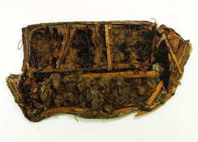 RAPHAEL MONTAÑEZ ORTIZ, 'Archaeological Find #21: The Aftermath', 1962
