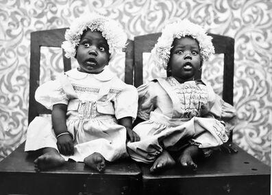Seydou Keïta, 'Untitled, 1956-57', 1956-1957