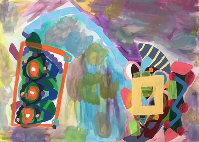 Maria Lynch, 'untitled'