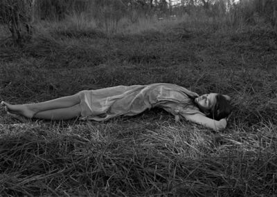 Mark Steinmetz, 'Carey, Farmington, Georgia', 1996