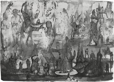 Josef Zlamal, 'Visions of Heaven', 2012