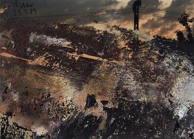 Gerhard Richter, 'Ohne Titel (23.1.89)', 1989