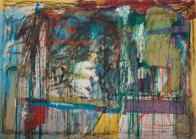 Marcello Mariani, 'Forma Archetipa', 2000