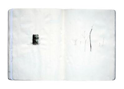 Santiago Porter, 'Artist Sketchbook ', 2015