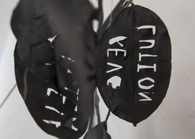 Cynthia Fusillo, 'Magnolia Leave (Small)', 2020