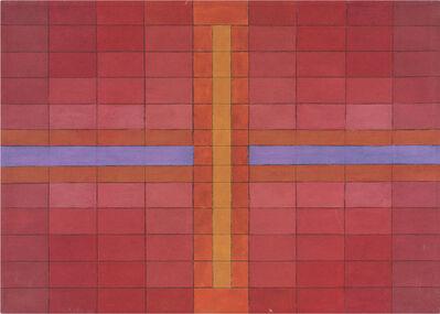 Alejandro Puente, 'Sin título', 1974