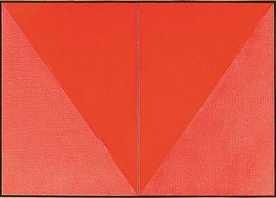 Claudio Verna, 'A131', 1972