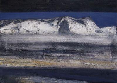 Ornulf Opdahl, 'Magdalena fjord Svalbard  ', 2018-2019