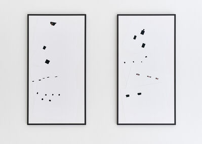 Anouk Kruithof, 'This pic is Sick, diptych', 2015