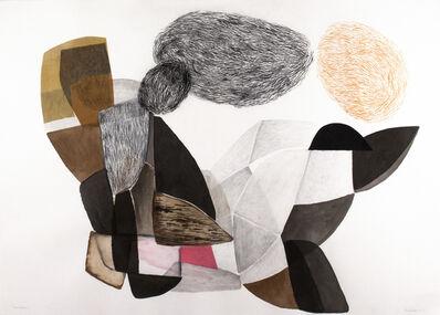 Eva Isaksen, 'Concurrence', 2017