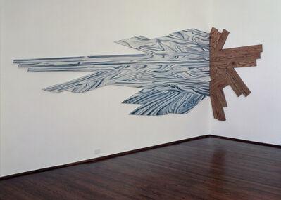 Richard Artschwager, 'Journal II', 1991