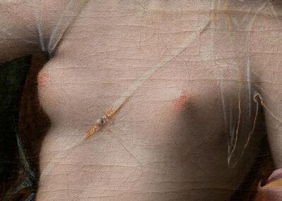 Angelika Krinzinger, 'Muttermilch (1)', 2012