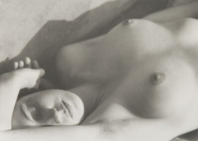 Imogen Cunningham, 'Portia Hume 2', ca. 1930