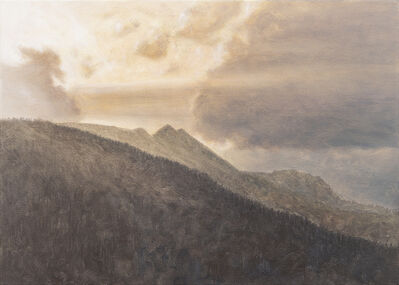 Bernard Ammerer, 'Maltatal 3', 2019