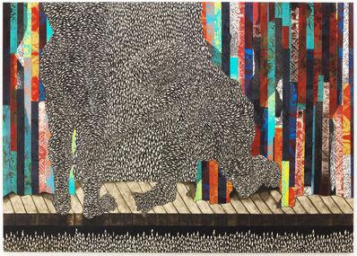 Didier William, 'Ou ap tonbe, men m ap kenbe ou', 2018