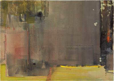 Helen Frankenthaler, 'Untitled', 1978