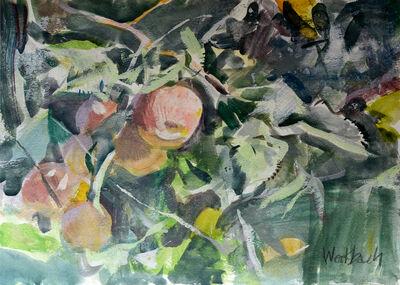 Kevin Weckbach, 'Wild Apples', 2014