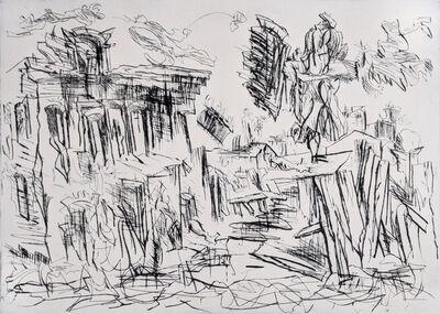 Oleg Kudryashov, 'Venezia', 1974