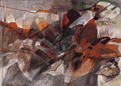 Alfredo Bovio Di Giovanni, 'Untitled 19', 1967