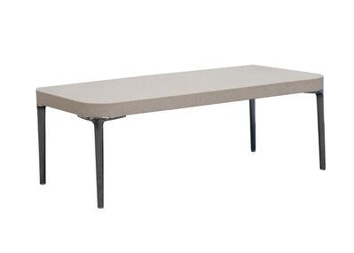 Roberto Romanello, 'A rectangular Alphatable coffee table'