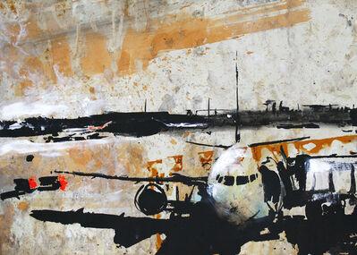Alessandro Busci, 'Aeroporto', 2017