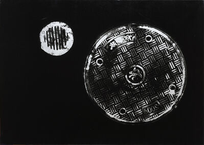 """L'ATLAS, 'Shangaï !! N31°14'51.53""""-E121°28'21.92""""', 2007"""