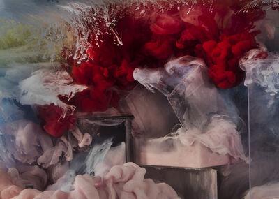 Kim Keever, 'Abstract 37523b', 2016
