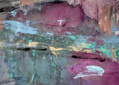Francine Tint, 'Sugar Mountain', 2016