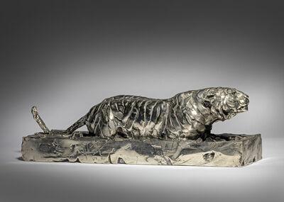 Mark Coreth, '9. Stalking Amur Tiger', 2019
