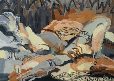 Marina Roca Die, 'Lethargy III', 2018