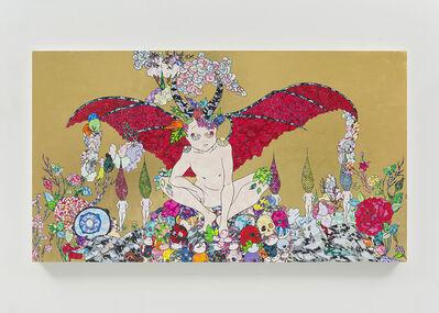 Soraya Sharghi, 'Slay The Dragon ', 2018