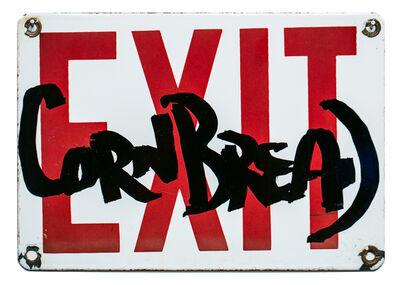 Cornbread, 'Exit', 2019