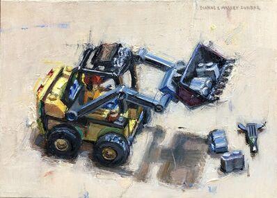 Dianne L. Massey Dunbar, 'Construction Loader', 2020