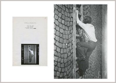 Decebal Scriba, 'Action II', 1973