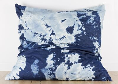 Korakrit Arunanondchai, 'Untitled (Pillow)', 2013