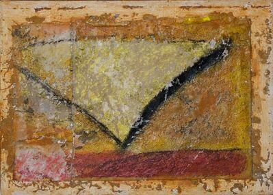 Marcello Mariani, 'Forma Archetipa', 1980