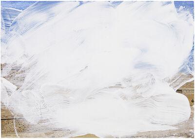 Julius Heinemann, 'Untitled (Postcard Teotihuacan)', 2014