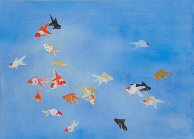 Tomoyuki Kambe, 'Bearing the Future', 2015