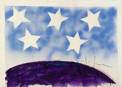 Mario Schifano, 'Untitled', 1974-78
